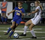 Freshman phenom brings scoring punch to Hampton girls soccer team