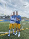 Liberto brothers boost Hampton football into playoffs