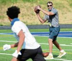 Hampton football takes huge step forward