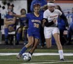 Hampton athletes earn postseason honors after historic fall season