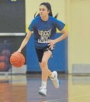 Girls basketball preview: Hampton aims to get back on track with up-tempo attack