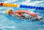 Hampton girls swimmers get up to speed quickly in preseason