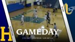 Boys Hoops – Gameday