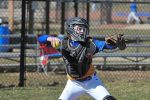 Hampton softball has 'a lot of games to win' after coach's covid scare