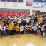 Softball Hosts Chicopee Youth for Free Clinic
