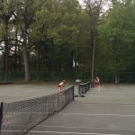 Girl's Tennis vs Sabis