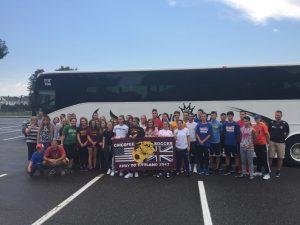 Soccer Summer UK Trip