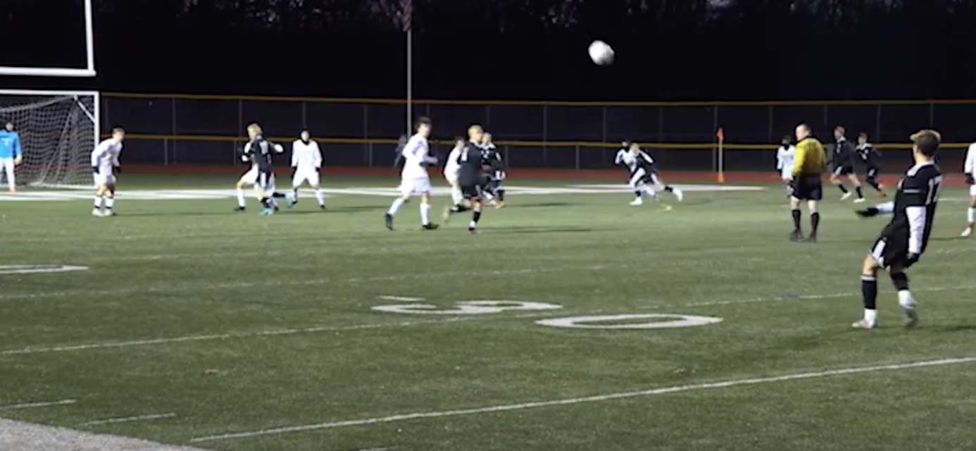 Pacers Fall To Lancers In Devastating Playoff Loss