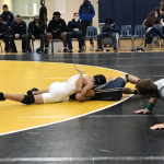 Chicopee Wrestling Undefeated in Season-Opening Tournament