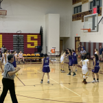 Chicopee Girls Basketball Triumph Over Holyoke in Home Opener