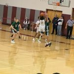Chicopee Holds on to Defeat Minnechaug in Nail Biter