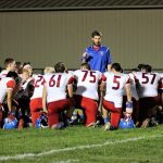 Coach Zachery named sixth coach of the week by the Indianapolis Colts