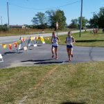 Four runners advance to Regionals