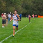 Cross Country participates in Regional