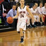 Lady Cavs suffer lose at Twin Lakes