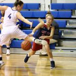 Lady Cavs fall to North White
