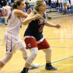 Lady Cavs fall to Rossville
