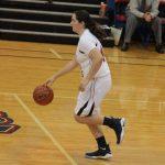 Maddie Musser named Athlete of the Week