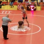 Wrestlers see their season come to an end at the Twin Lakes Sectional