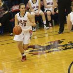 Lady Cavs advance to semifinals