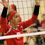 Volleyball team finishes 2-2 in TC Invite