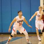 Varsity boys' game with LaCrosse Canceled