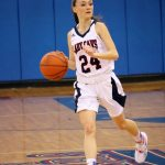 Girls Varsity Basketball falls to Attica 49 – 36