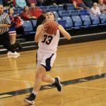 JV/Varsity Girls Basketball Awards