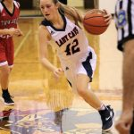 Girls Varsity Basketball falls to Twin Lakes 48 – 30