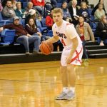Cavaliers fall to Seeger