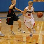 Boys' basketball with LaCrosse rescheduled