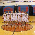 JV/Varsity Boys Basketball Awards