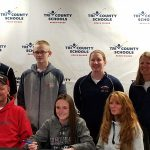 Brooks commits to Earlham