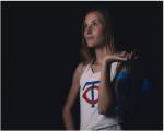 Senior Spotlight: Bailey Metzinger