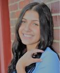 Senior Spotlight: Elysia Fowler