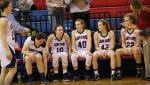 2019-2020 Junior High and High School Girls Basketball Awards