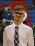 Senior Profile: Brandon Shellcrosslee
