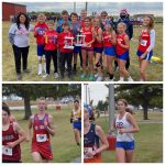 Cross Country teams perform well at MWC