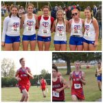 Cross Country runners advance to Regional
