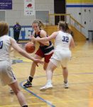 Lady Cavs tickets with Rensselaer must be purchased online