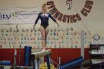 Foster to compete in Noblesville Gymnastics Sectional Saturday (2/27)