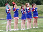 TC Cheerleaders to participate in MWC Cheer Showcase