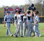 Varsity Baseball with North White Postponed (4/29)