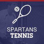 Simley High School Girls Junior Varsity Tennis beat South Saint Paul High School 5-2