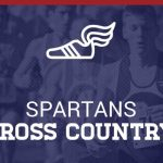 Spartans race by Grade Level at Ron Kretsch Invite