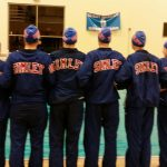 Simley High School Girls Varsity Swimming finishes 5th place