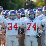 Spartan Football Travels to Hastings