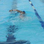 Swimming Summer Practice