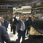 Stanley Cup to Inver Grove Heights