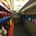 Simley Girls Hockey adds a long over due locker room for the JV program.
